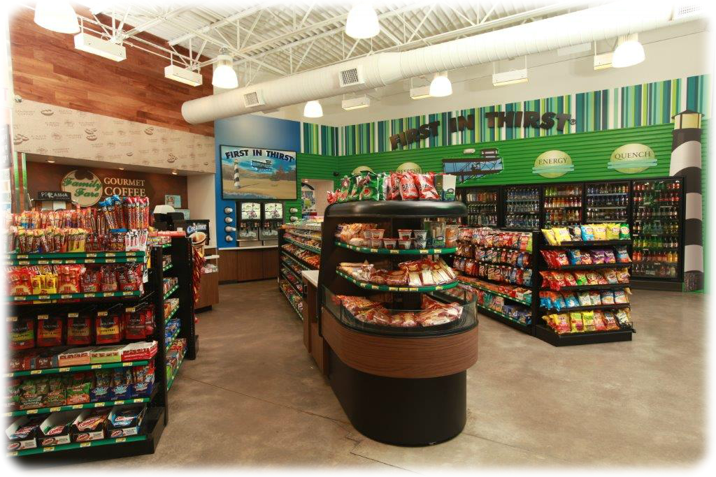 d180615285d Family Fare Convenience Stores provide quality products to customers on the  go throughout North Carolina, and now in Virginia. Our Service  Collaboration and ...